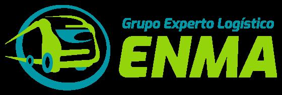 Grupo Experto Logístico ENMA Logo
